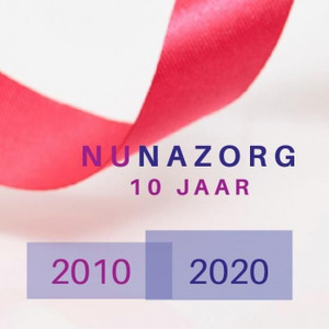 Nunazorg Coöperatie U.A. logo