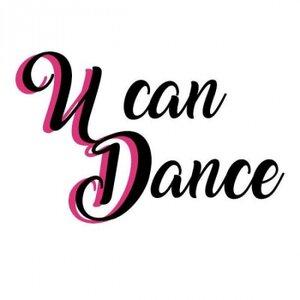 U can Dance logo