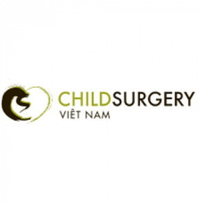 Stichting CHILD SURGERY - Viêt Nam logo