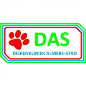 Dierenkliniek Almere-Stad logo