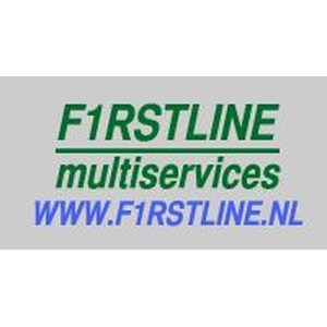 F1rstline Multiservices logo