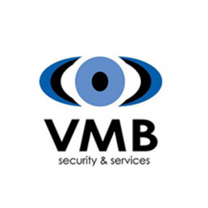 VMB security systems logo