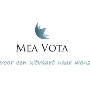 Mea Vota Uitvaartverzorging Gooise Meren logo