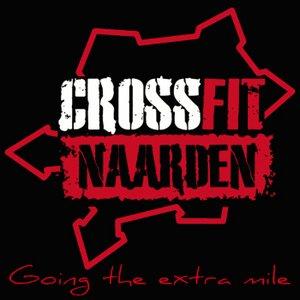 CrossFit Naarden logo