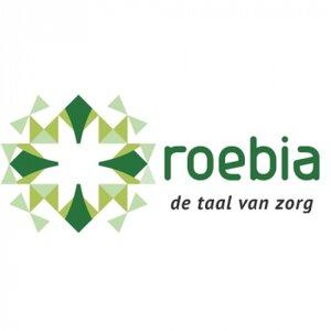 Stichting Roebia Zorg logo