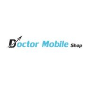 Doctor Mobile Shop logo