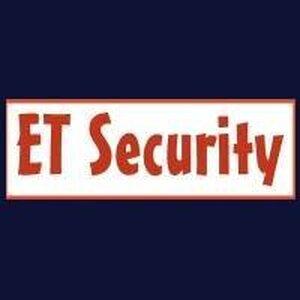 ET Security logo