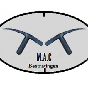 M.A.C bestratingen logo
