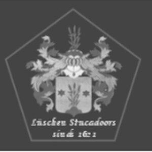 L.G.Luschen Stucadoors en Afbouwbedrijf logo