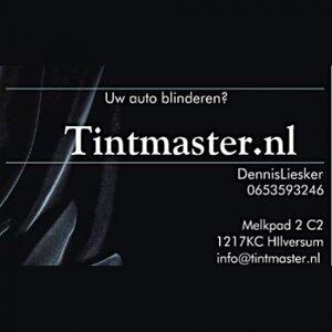 TintMaster logo