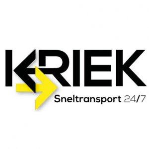 Kriek Sneltransport logo