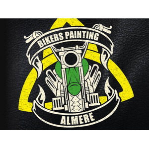 Biker's Painting Almere logo