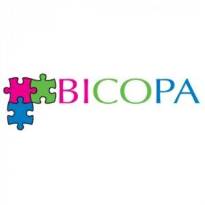 BICOPA Kinderdagverblijf logo