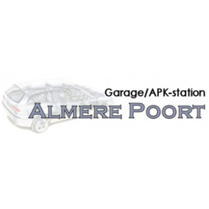 Garage-APK Station Almere Poort logo