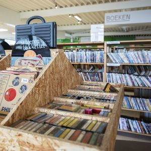 Kringloopwinkel RataPlan Almere image 3