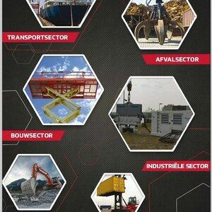 SHS Hydraulics Almere B.V. image 1