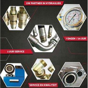 SHS Hydraulics Almere B.V. image 2