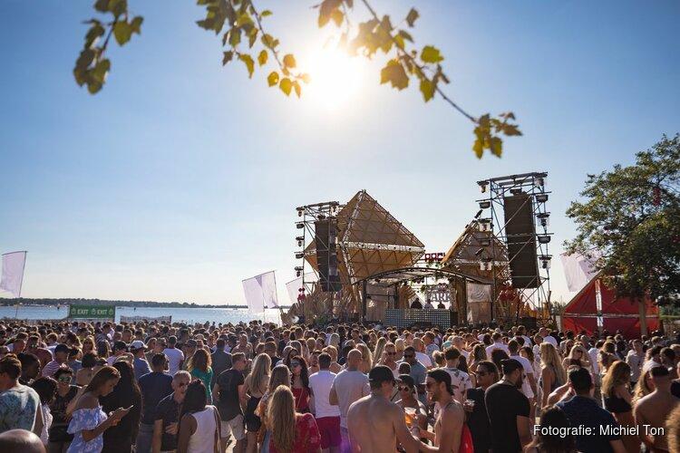 Summerpark Festival kondigt line-up aan