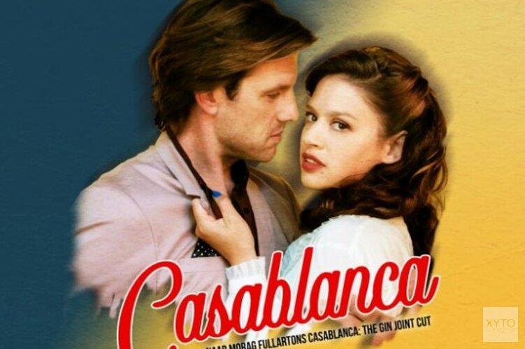 Toneel: Casablanca