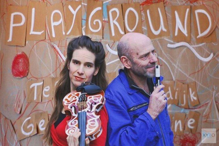 Jeugd: Festival 2 Turven Hoog | Playground