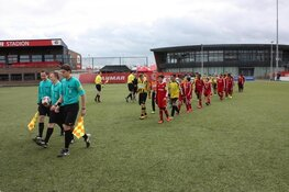 Holland Cup in Almere