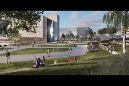 Manifest voor mooie evenementen op vernieuwde Esplanade