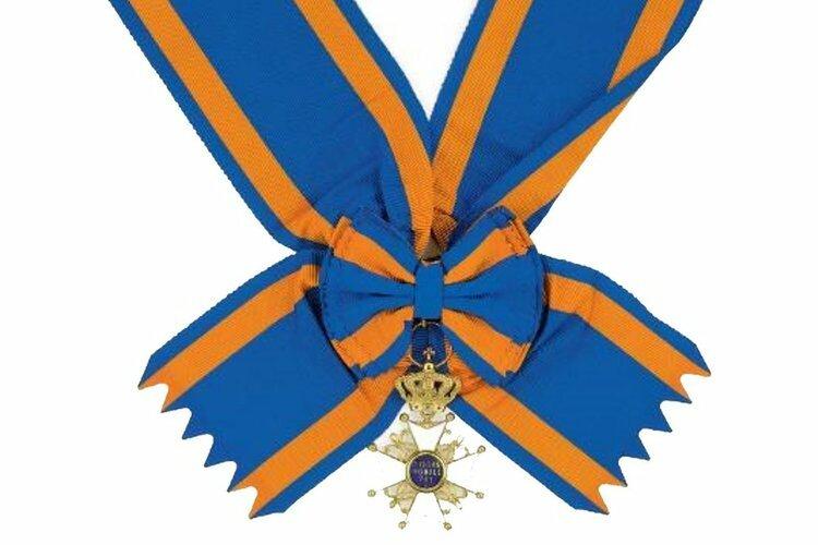Uitreiking Koninklijke Onderscheidingen