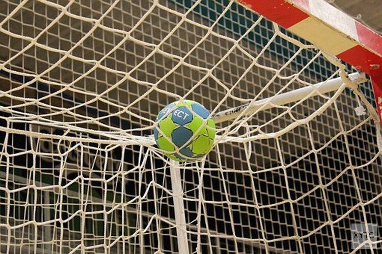 Bekerfinales handbal zondag in Almere