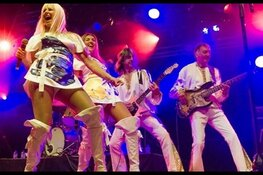 ABBA Gold Europe (UK) + 70s/80s Afterparty