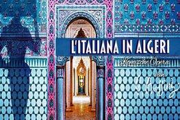 Komische Italiaanse opera in de Kunstlinie Almere Flevoland