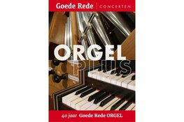 Start van programma OrgelPLUS