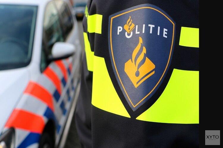 Getuigenoproep na straatroof Almere