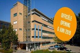 Officiële opening Flynth Almere