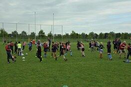 RC Bulldogs vriendjesdag Rugby