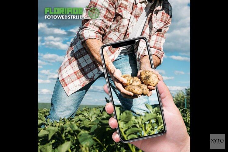 Honderden foto's voor Floriade Fotowedstrijd