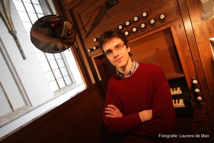 Van Bach tot Bacchus, tweede orgelconcert in serie OrgelPlus