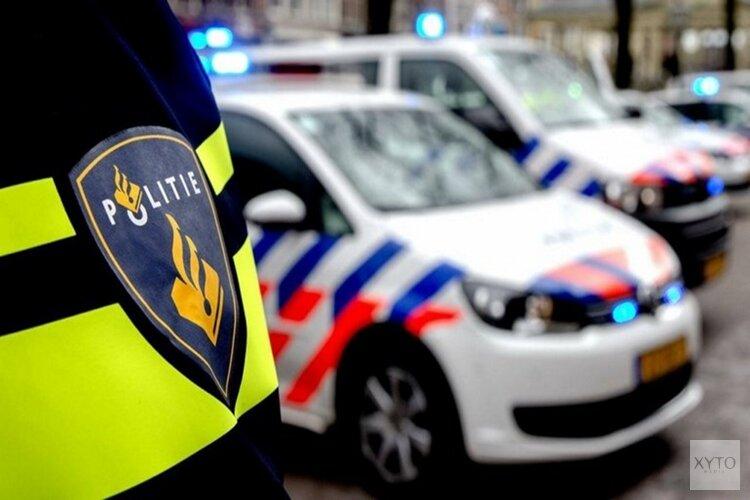 Twee straatroven in Almere: getuigen gezocht