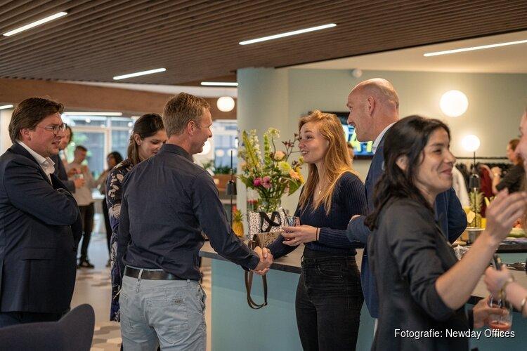 Opening Newday Offices Almere: alles voor de ideale werkdag