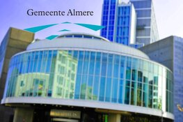 Gemeente Almere stelt samen met de stad Lokaal Sportakkoord op