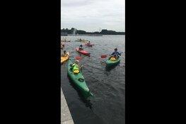 Kids-events tijdens de zomer in Almere Centrum