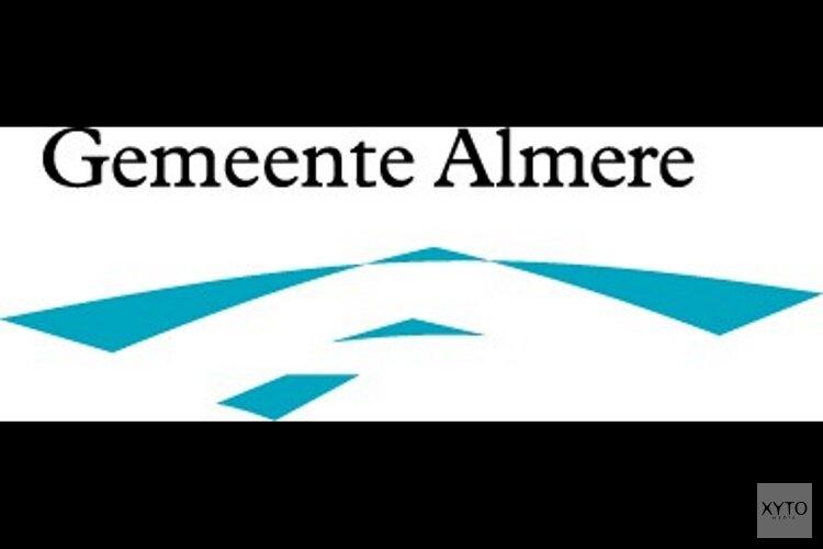 Illegale huisvesting van werknemers bij bedrijf in Almere