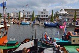 Zeewolde maakt zich op voor de Havendagen! Drie dagen lang boten, muziek & plezier