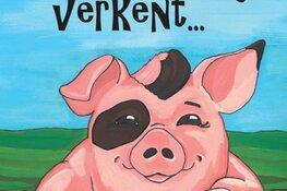 Speurtocht Varken Vinny Verkent Den Uylpark