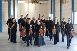 Festival Via Musica strijkt neer in 'Chapelle Royale'