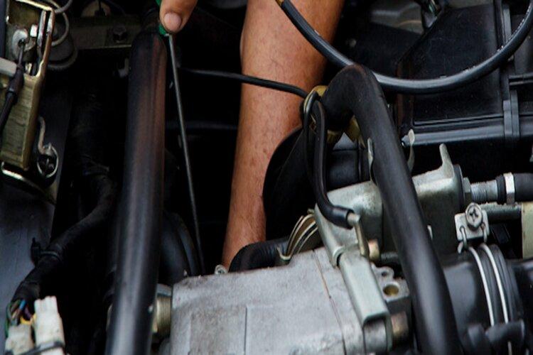 Vacature automonteur bij Garage Almere Poort