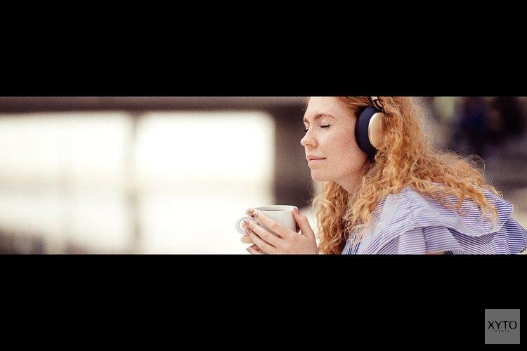 Proeven met je oren! In Almere van 26 tot en met 28 juli