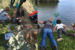 Ontdek de Wildernis Onder Water bij het Natuurbelevingcentrum