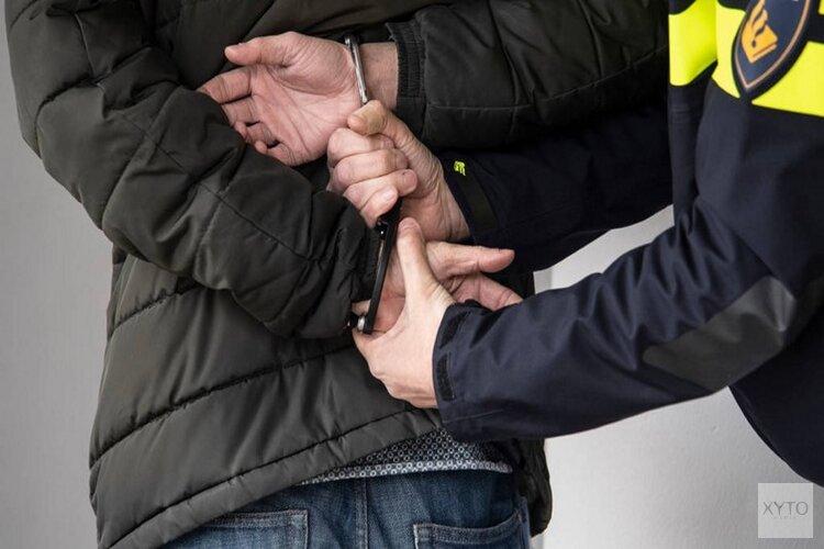 Politie houdt twee mannen aan voor zware mishandeling Almere