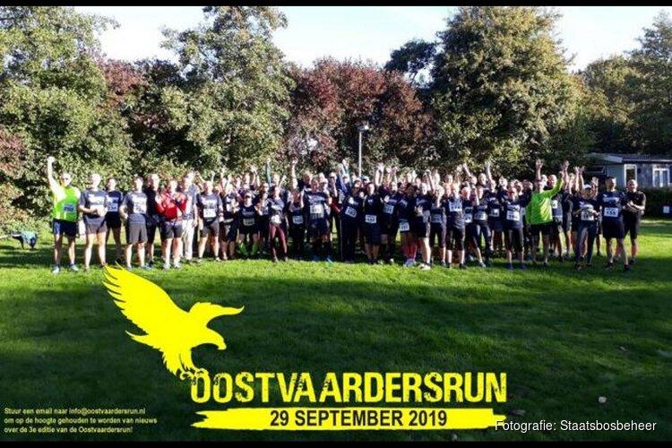 Oostvaardersrun 2019