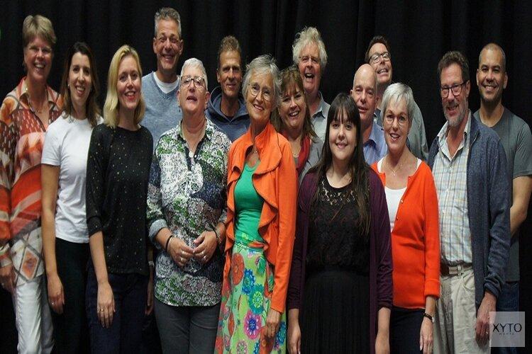 Almeers Popkoor Vocal Motion; al 25 jaar plezier in zingen!